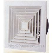 Вентилятор осевой потолочный FLUGER BOП 200