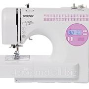 Компьютеризированная швейная машина BROTHER DS-160 фото