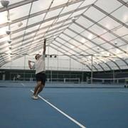 Строительство спортивных объектов фото
