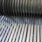 Лента упаковочная полунагартованная 20x0,8 10кп ГОСТ 3560-73 фото