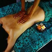 Аюрведический массаж фото