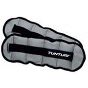 Набор утяжелителей для рук/ног Tunturi 2*0,5 кг Серый (11TUSFU009) фото