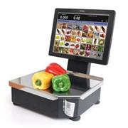 Печатающие весы самообслуживания ШТРИХ-ПРИНТ PC-200 C3 фото