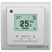 Регулятор температуры ТР 721 білий (НК) фото