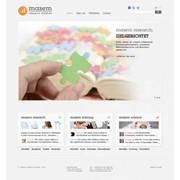 Поисковая оптимизация сайта и контексная реклама фото