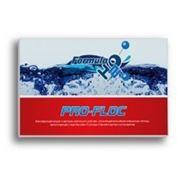 Химия для бассейнов PRO FLOC 1кг фото
