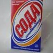 Сода кальцинована, 700г. картон фото