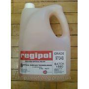 Средство для полировки стекла Реджипол (Regipol) фасовка по 5 кг. фото