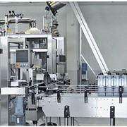 Упаковочное оборудование для пищевых и химических продуктов фото