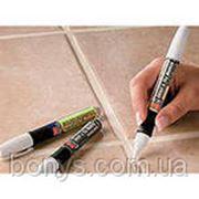 Карандаш-маркер для закрашивания межплиточного заполнения GROU AIDE фото