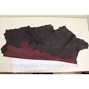 Перчаточная кожа для кукольной обуви и аксессуаров. фото