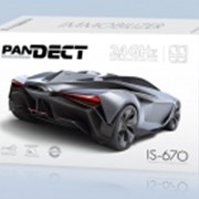 Иммобилайзер Pandect IS-670 i-mod фото