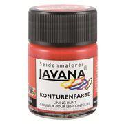 Краска контурная, Javana Kreul, 50 мл фото