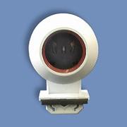 Патроны для трубчатых люминесцентных ламп и стартёров Т13, Т13ЛК, Л 04 фото