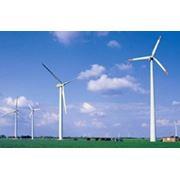 Ветрогенераторы, ветроэнергетические установки, ветровые электростанции фото