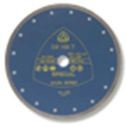 Круг алмазный DS 100 T фото