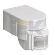ИК-Датчик движ ДД-012 1100Вт (обзор=180гр./дальн.=12м) IP44 настен.-потол. бел ИЭК фото