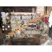 Дизель К 661 (на краны типа КДЭ-163, КДЭ-253, КЖДЭ-16, КЖДЭ-25) фото