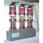 Вакуумный выключатель ВВК 1 (2) -10-20/630 (1000) У3 фото