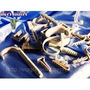 Крепеж электротехнический от WAVE - ISO 9001 фото
