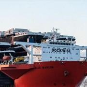 Изоляционные работы на кораблях фото