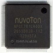 Микросхема NPCE781LAODX фото