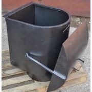 Шиберы мусоропровода фото