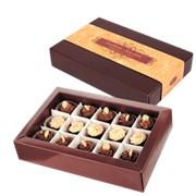 Набор шоколадных конфет «Фрутелло ассорти» фото