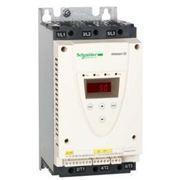 Устройство плавного пуска и торможения Altistart 22 55кВт