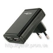 Зарядное устройство Ansmann Dual USB Charger