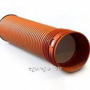 Труба с муфтой Polytron ProKan SN8 300x6000 фото