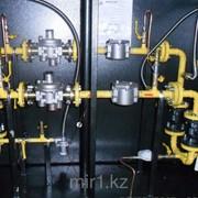 Газорегуляторный пункт ГРПШ-FRG/2МВ-2У1-ОГ фото