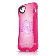 Чехол ItSkins Sesto HD for iPhone 5/5S Pink (APH5-SESHD-PINK), код 54971 фото