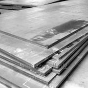 Лист горячекатаный ТУ 14-15-223-90, типоразмер 40 х 1500 х 6000 фото