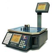 Весы с печатью этикетки METTLER TOLEDO TIGER 3600 PRO 6/15 фото