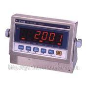 Весовой индикатор CI-2001AS фотография