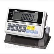 Весовые индикаторы CI-200A/CI-201A
