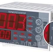 Терморегулятор ОВЕН ТРМ500 фото