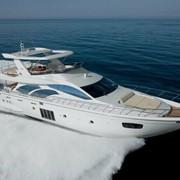 Любые работы на яхтах, катерах, лодках.Сервисное обслуживание.Гарантия качества фото
