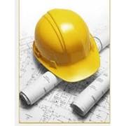Ремонт жилых и производственных зданиий и помещений. фото