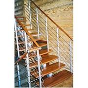 Лестницы по заказу