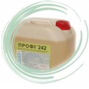 Профи 242 Нейтральный концентрат с повышенным пенообразованием фото