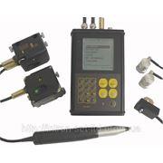 Виброметр двухканальный анализатор спектра вибрации 795C911 фото