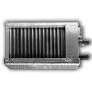 Канальный охладитель фреоновый DXRE фото