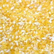 Крупа кукурузная фотография