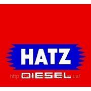 Запчасти HATZ Двигатели HATZ Ремонт фото