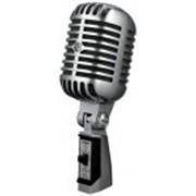 Микрофон Shure 55SHSERIESII фото
