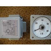 Добавочное устройство Р-1818.1+Ваттметр Ц-1626 фото