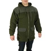 Куртка с подогревом фото
