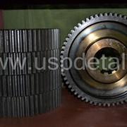 Шестерни для буровых установок урб-2а2, урб2а2д фото